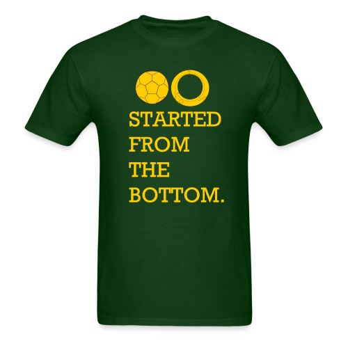 front PNG png - Men's T-Shirt