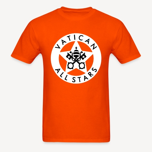 VATICAN ALLSTARS - Men's T-Shirt