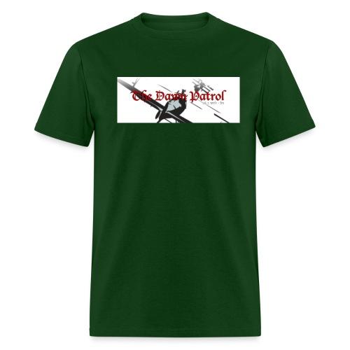 dawnpatrol2 - Men's T-Shirt