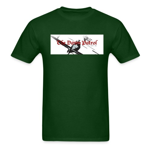 dawnpatrol2 - Men's T-Shirt