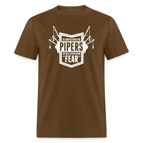 nofear - Men's T-Shirt