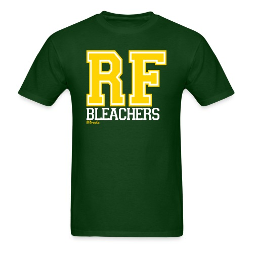 rf - Men's T-Shirt