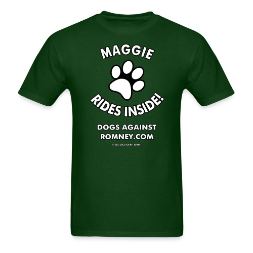 maggie m - Men's T-Shirt