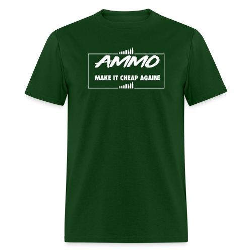 AMMO - Men's T-Shirt