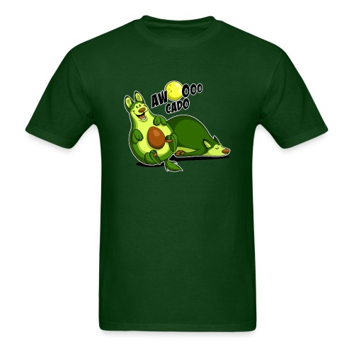 Awooocado - Men's T-Shirt