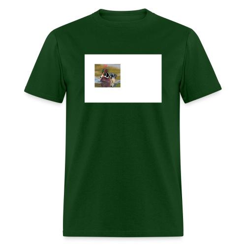 duck_life - Men's T-Shirt