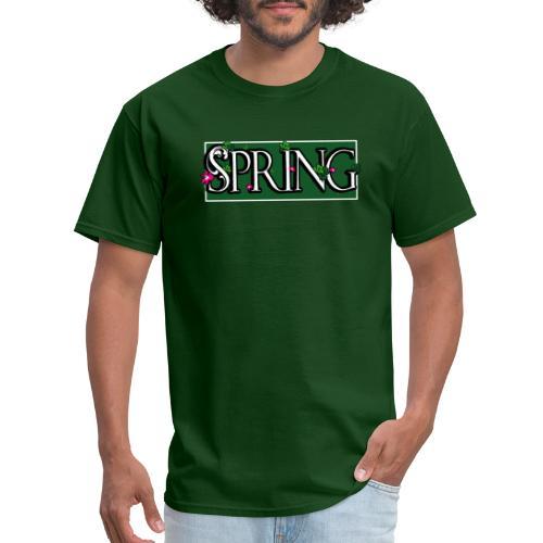 PD 4Seasons SpringGIF - Men's T-Shirt