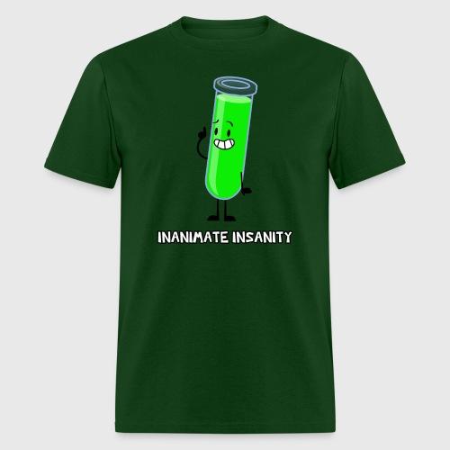 Test Tube Single - Men's T-Shirt