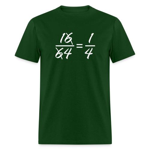 1664 - Men's T-Shirt