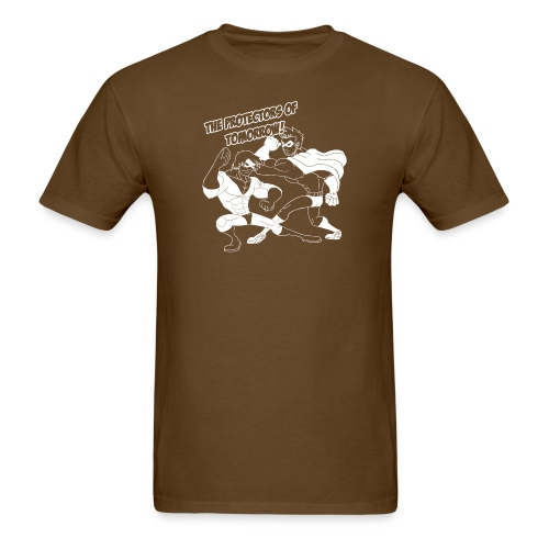 potdarkshirts - Men's T-Shirt