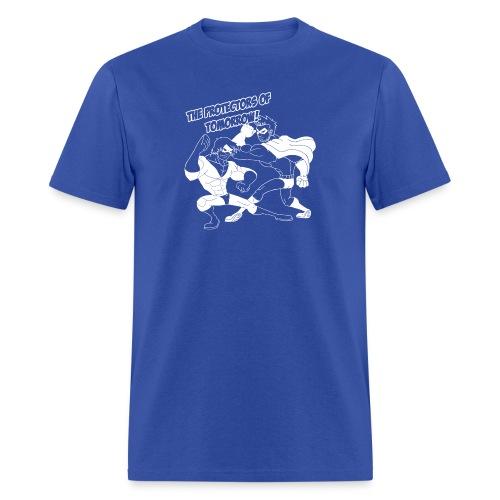 potdarkshirts - Men's T-Shirt