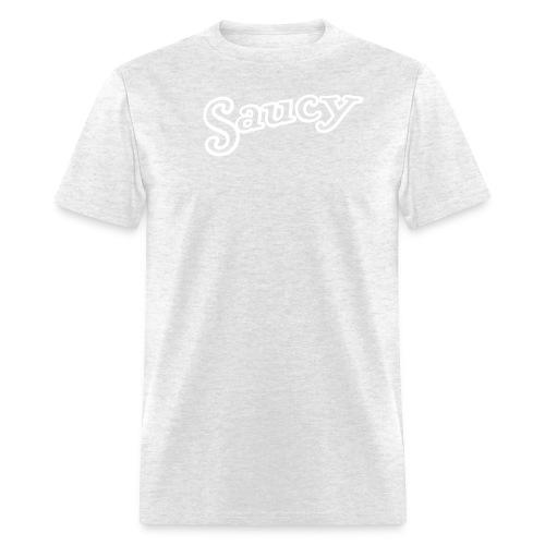 Saucy - Men's T-Shirt