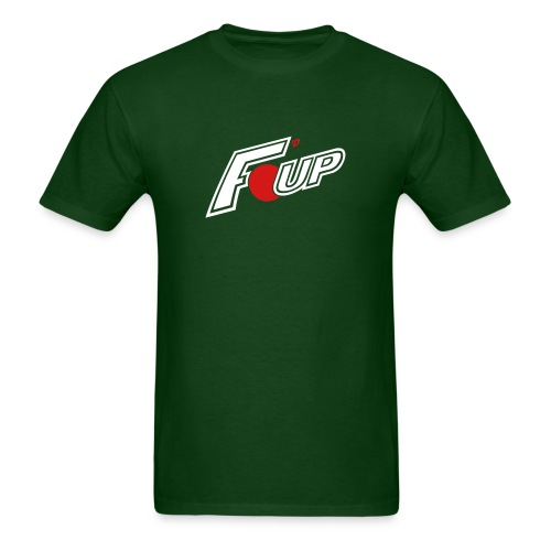 Fup 3color - Men's T-Shirt