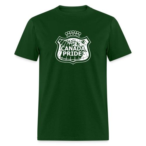 Canada Pride B&W - Men's T-Shirt