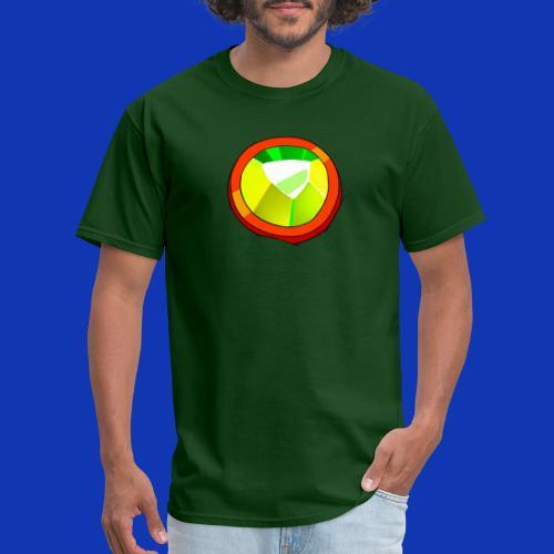 Life Crystal T-Shirt - Men's T-Shirt