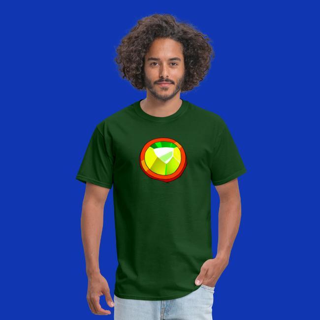 Life Crystal T-Shirt