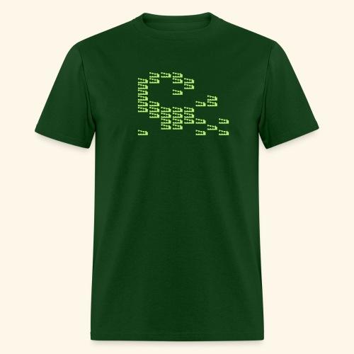 Crocodiles - Men's T-Shirt