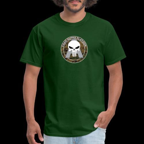 CAAG Alpha - Men's T-Shirt