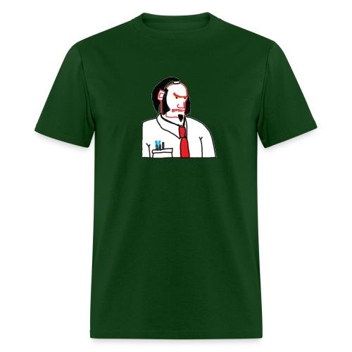 axe office 2 - Men's T-Shirt