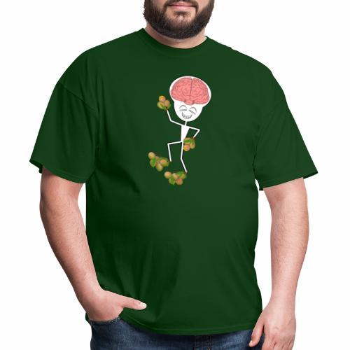 mango genius - Men's T-Shirt