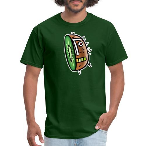 Kiwi Bot - Men's T-Shirt