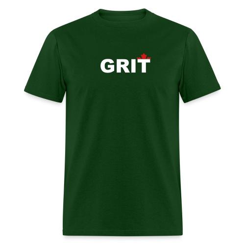 Grit - Men's T-Shirt