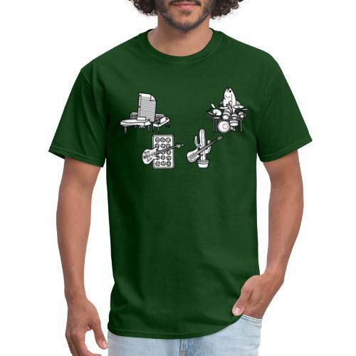 literalphish - Men's T-Shirt