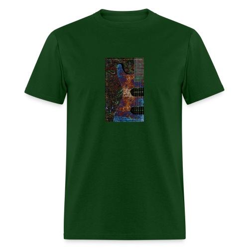 Music tshirt - Men's T-Shirt