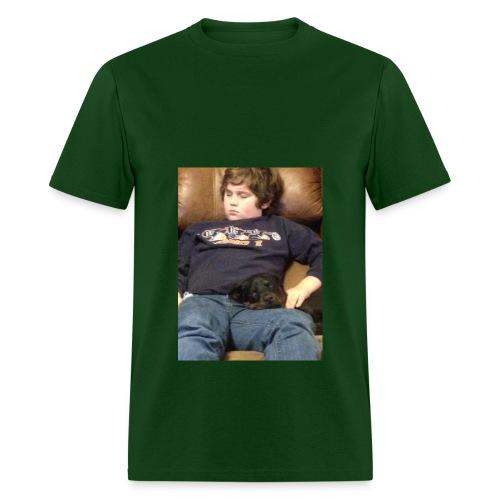 lane - Men's T-Shirt