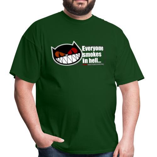 pirf - Men's T-Shirt