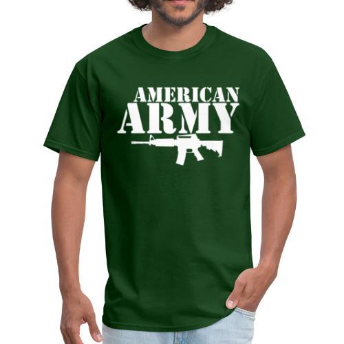 American Army - Men's T-Shirt