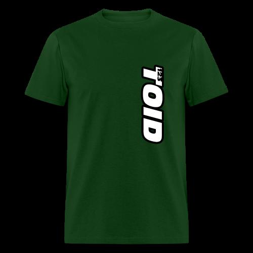 123Toid Custom Audio and Speaker Design - Men's T-Shirt