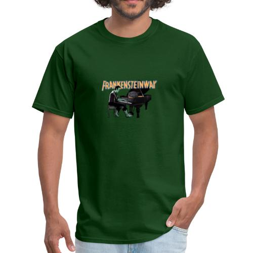 frankensteinway - Men's T-Shirt