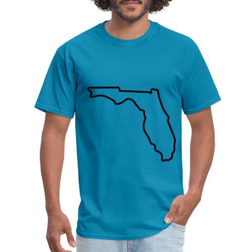 florida - Men's T-Shirt