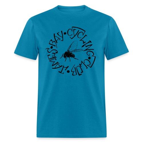 JBCC Blackfly - Men's T-Shirt