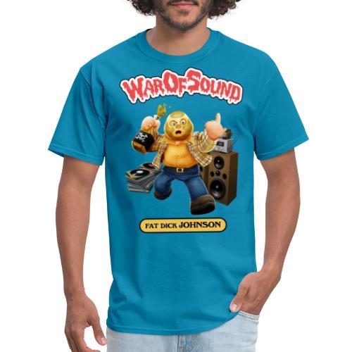 FDJ GPK - Men's T-Shirt