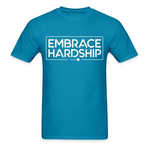 mindset rxd t shirt design 01 1 - Men's T-Shirt