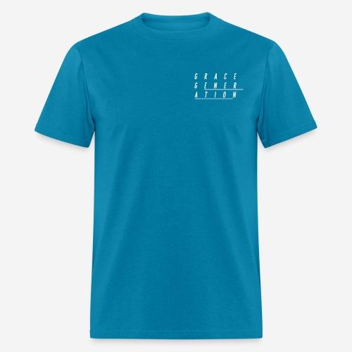 Grace Generation - Men's T-Shirt