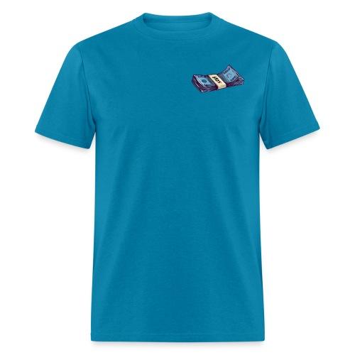 ''Stax'' Stack T-shirt/Hoodie - Men's T-Shirt