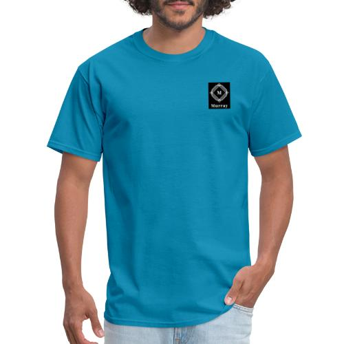 Murray (Branded) - Men's T-Shirt