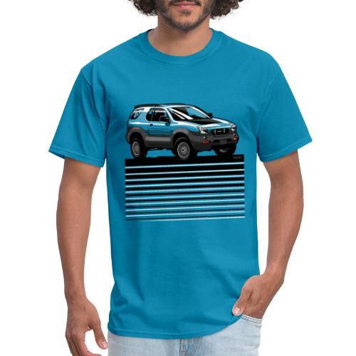 VX SUV Lines - Men's T-Shirt