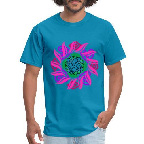 Theirhappy design - Men's T-Shirt