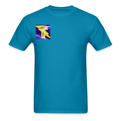 The Tarkanion Logo - Men's T-Shirt