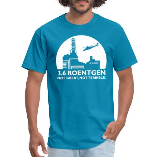 3.6 Roentgen - Men's T-Shirt