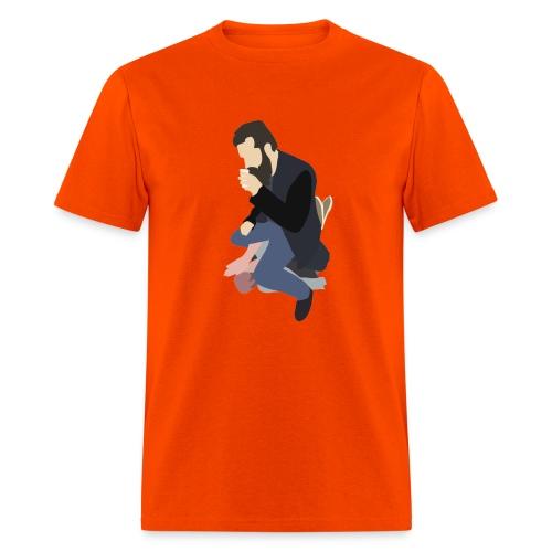 Hex-and-Gerritzen - Men's T-Shirt