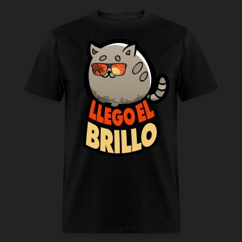 Llego el brillo - Men's T-Shirt