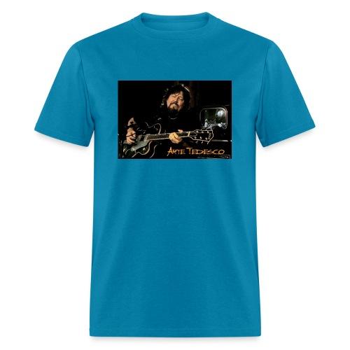 Arte TV jpg - Men's T-Shirt