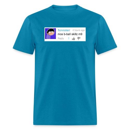 nice shirt m9 - Men's T-Shirt