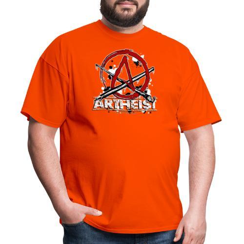 Artheist - Men's T-Shirt