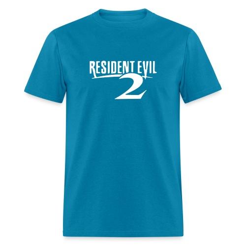 Resident Evil 2 REimagined RPD - Men's T-Shirt